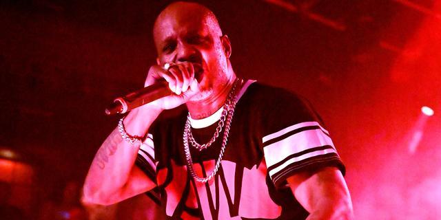 Rapper DMX (50) overleden na mogelijke overdosis drugs