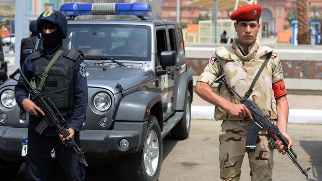'Regime Egypte laat mensen verdwijnen'