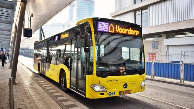 Provincie en Qbuzz breiden in 2020 netwerk van lijnbussen verder uit