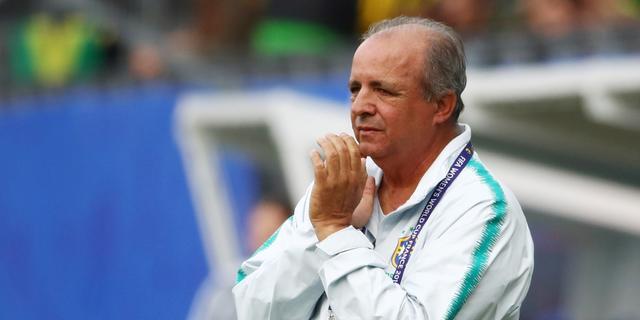 Oud-bondscoach Braziliaanse voetbalvrouwen Vadão (63) overleden