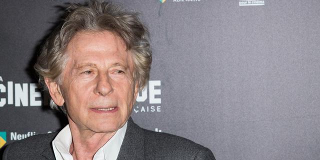 Roman Polanski niet bij première van eigen film op filmfestival Venetië