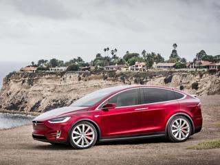Tesla trok zich woensdag formeel terug