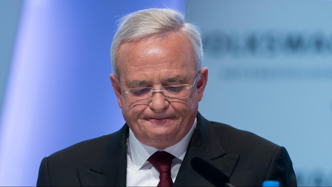 Volkswagen-topman alleen vervolgd voor fraude-aanklachten in dieselschandaal