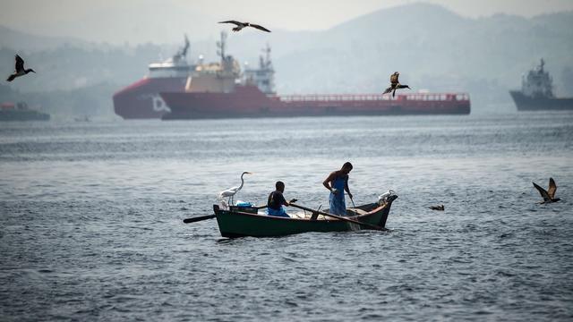 Economie Brazilië krabbelt verder op na recessie
