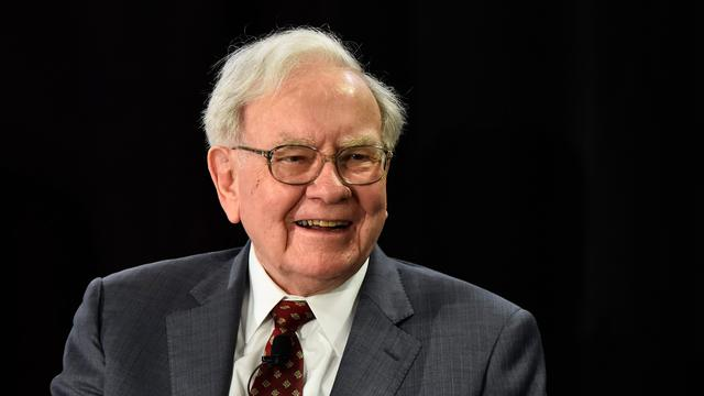 Speculatie over opvolging Warren Buffett laait op