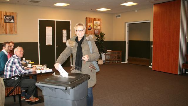Regio stemt tegen associatieverdrag met de Oekraïne