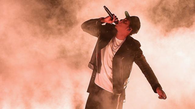 Jay-Z favoriet bij de Grammy's: 'Ondanks tonen gevoelens, stoerder dan ooit'