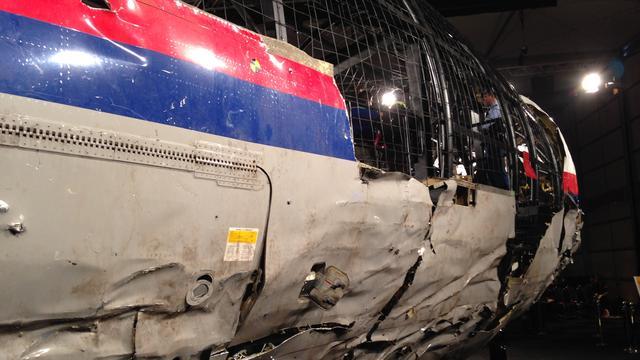 Rusland verleent medewerking aan Justitie bij onderzoek MH17-ramp