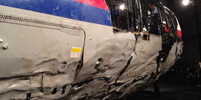 'Crisisaanpak Nederland na ramp MH17 verliep moeizaam'