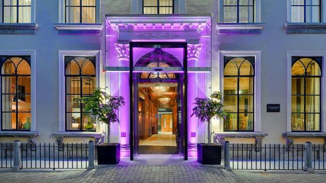 Nieuwe General Manager Hotel Nassau Breda