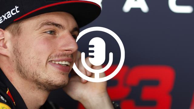 'Honda liet Verstappen dit seizoen niet één keer in de steek'