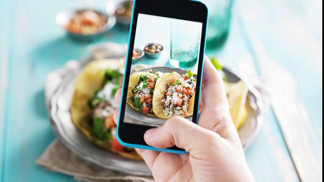Slim algoritme koppelt recepten aan foto's van eten