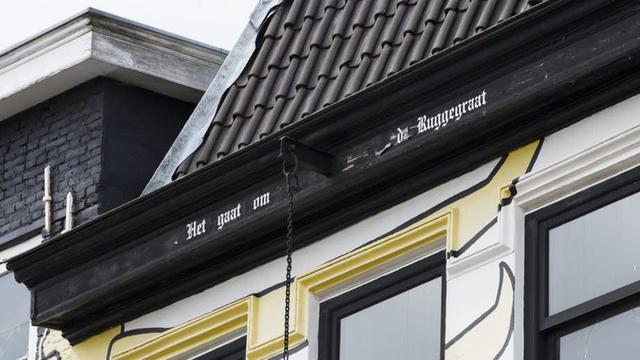 Omstreden huurbaas Wim Vloet overleden