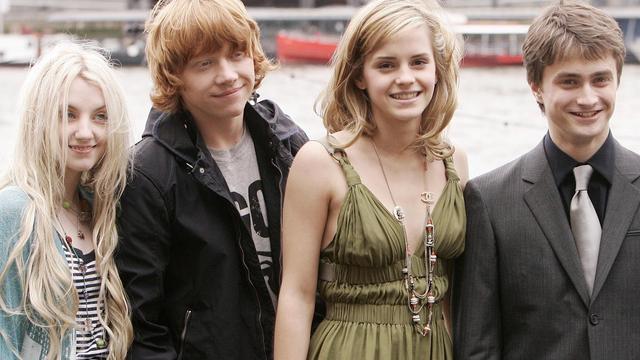 Harry Potter-actrice roept fans op auditie te doen voor nieuwe film