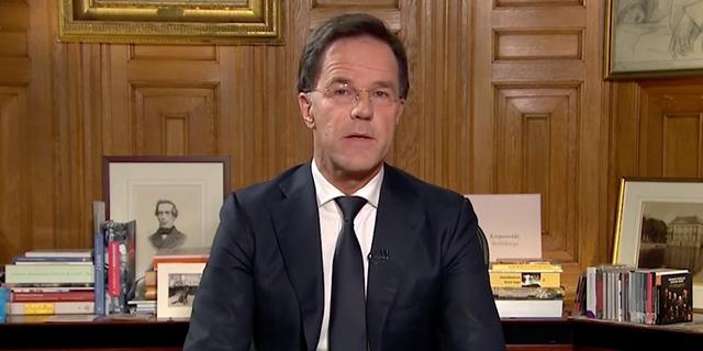 Coronavragen beantwoord   Blij met toespraak Rutte