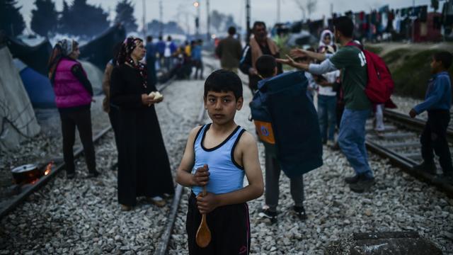 Aantal asielzoekers loopt terug: Is de vluchtelingencrisis nu echt voorbij?