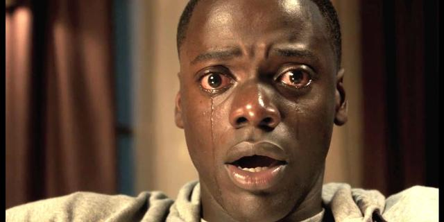 Hollywoodprofessionals roepen Get Out uit tot beste film van het decennium
