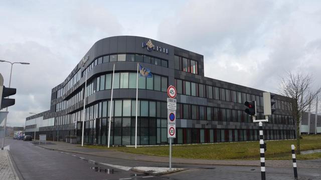 Alphen aan den Rijn houdt volwaardig politiebureau