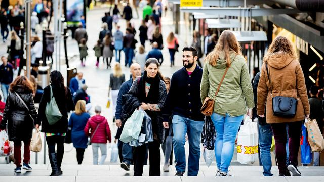 Nederland telt ook groot aantal immigranten en emigranten in 2018