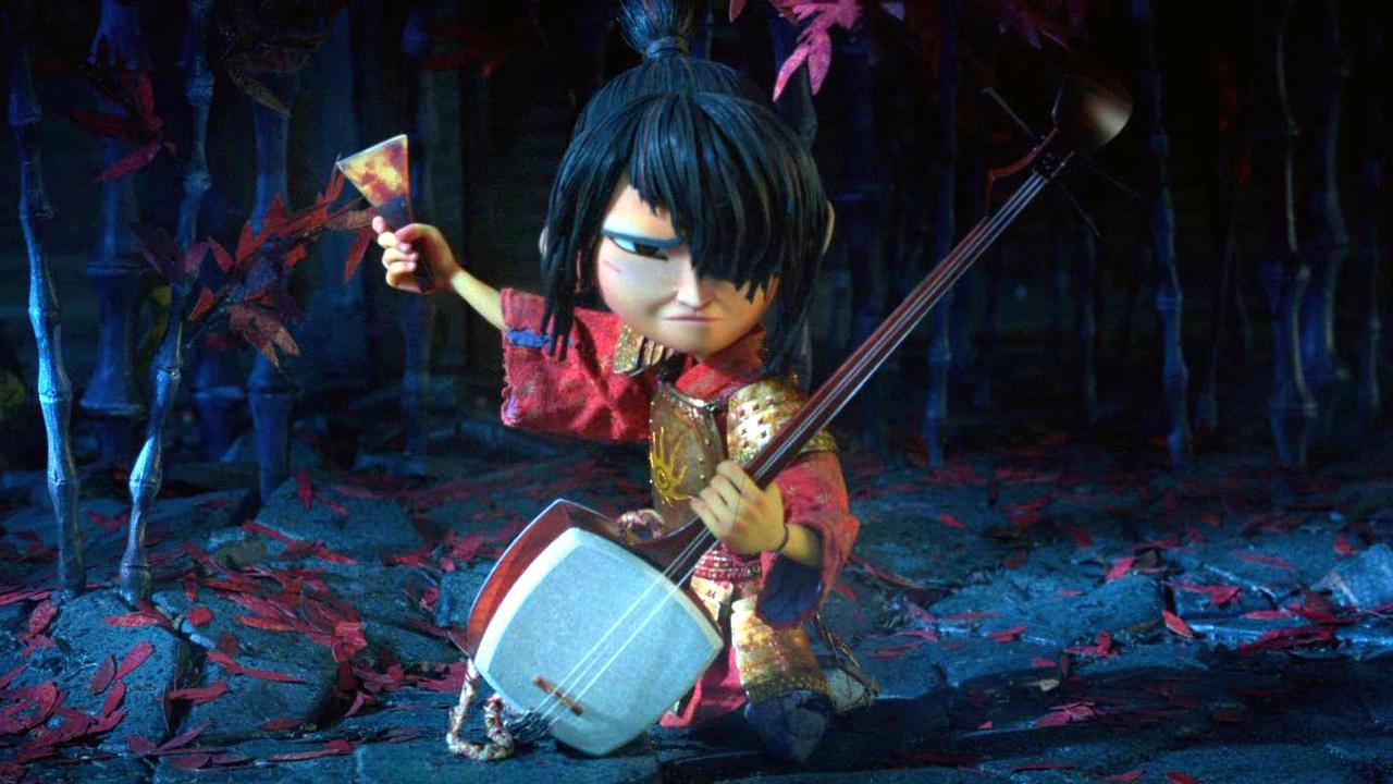 Trailer Kubo and the Two Strings