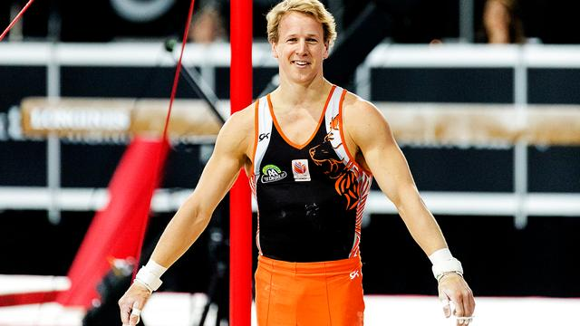 Zonderland viert rentree met finaleplaats in World Challenge Cup