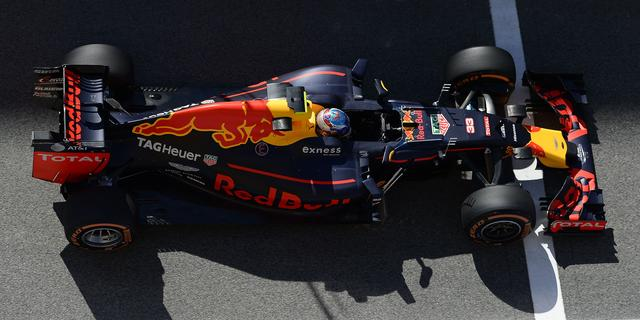 Volgende race Formule 1 in Monaco gratis te zien bij Ziggo