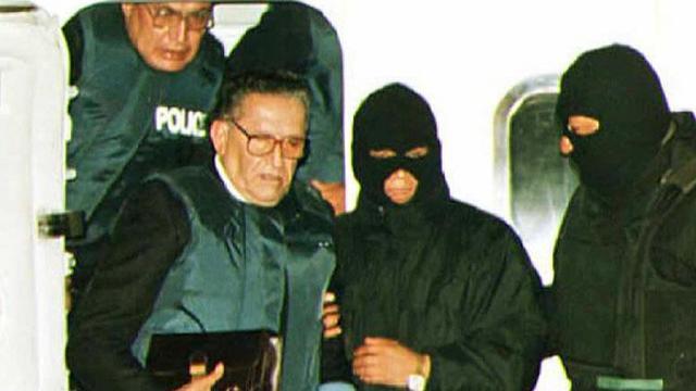 Ex-dictator Meza (88) van Bolivia overleden