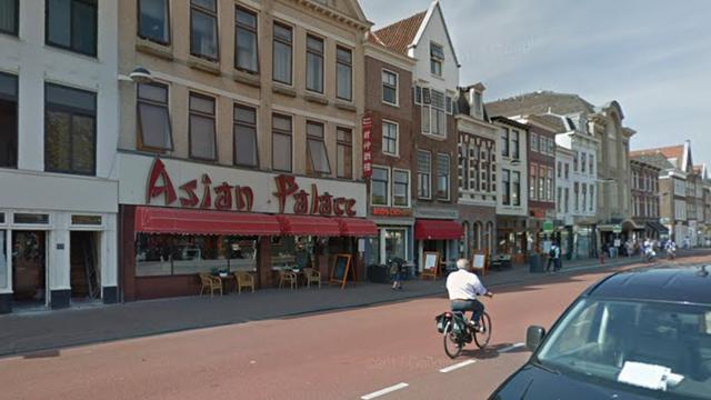 'Leids restaurant Asian Palace in de verkoop'