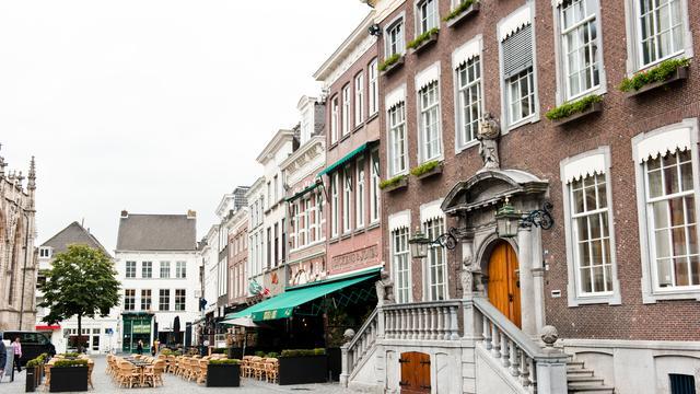 Systeem gemeente Breda plat, afspraken maken niet mogelijk
