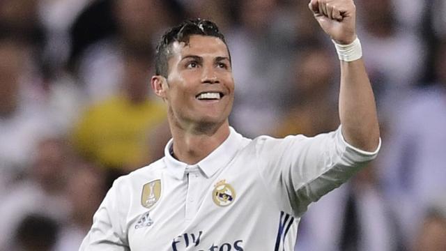 Alle honderd goals van Cristiano Ronaldo in de Champions League