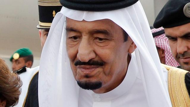 'Afzegging Saudische koning geen sneer'