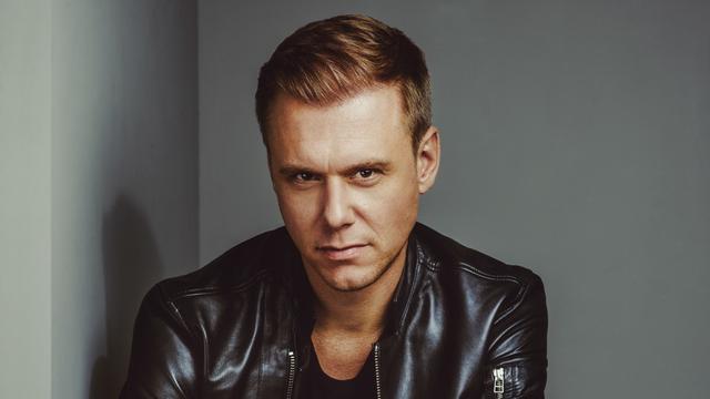 Armin van Buuren schreef tekst van nieuwe single zelf