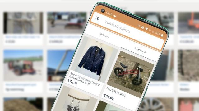 De drie beste apps om je tweedehandsspullen te verkopen