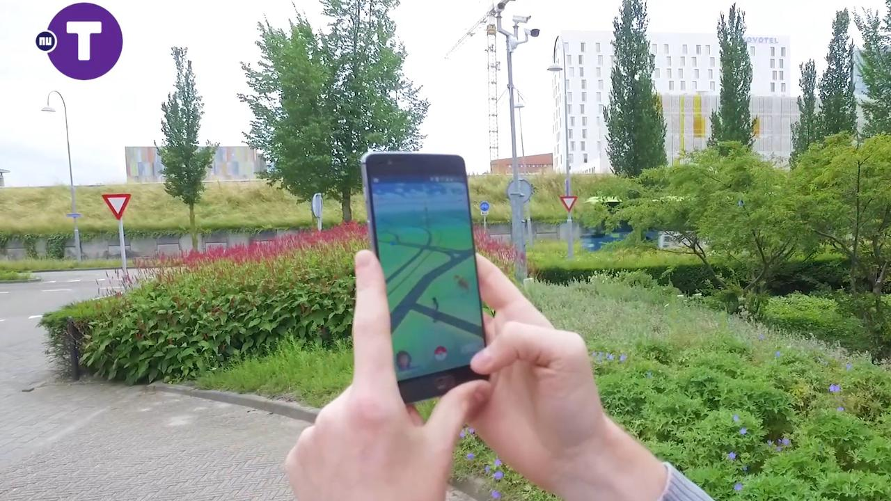 Review: Verslavende smartphonehype Pokémon Go