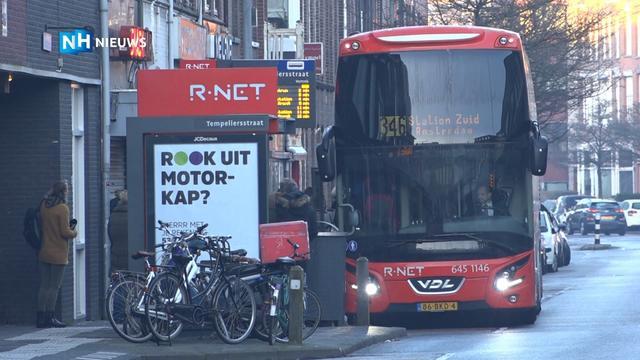 Gemeente Haarlem streeft naar minder dubbeldekkers in de stad