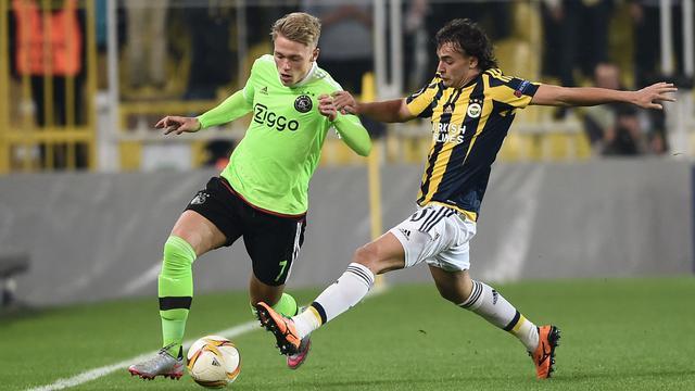Fenerbahçe mist drie basisspelers tegen Ajax