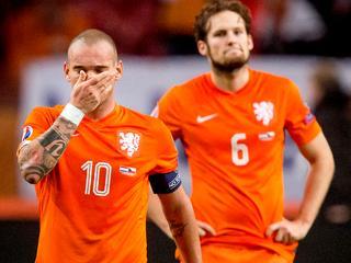 Nederlands elftal treft EK-deelnemer in Cardiff