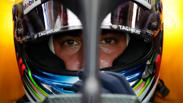 Ricciardo noemt nieuwe motor van Renault 'bemoedigend' voor toekomst