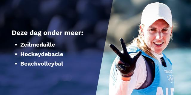 Olympisch programma en uitslagen 1 augustus: deze Nederlanders komen in actie