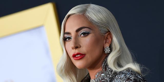 Lady Gaga had in begin carrière vaak last van grensoverschrijdend gedrag