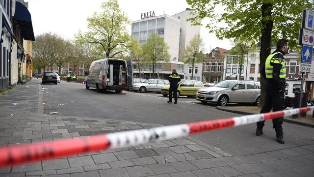 Arrestatie leidt tot ontruiming in Groningen wegens gevaarlijke stoffen