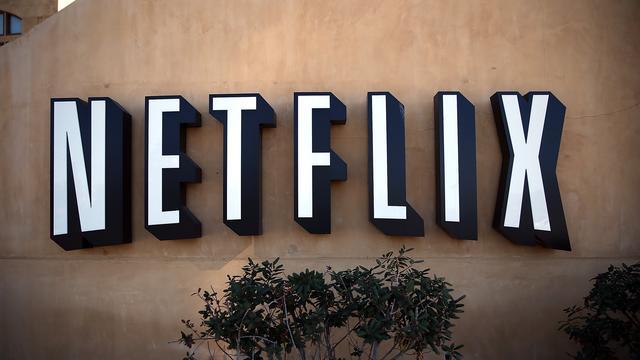 Netflix verhoogt prijs van standaardabonnement in Nederland