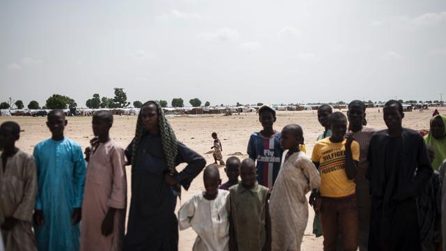 'Noordoosten Nigeria kampt met grote humanitaire crisis'