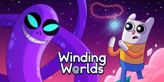 Apps van de week: Winding Worlds en KartRider Rush+