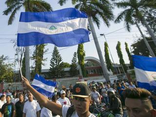 Reizen naar het Midden-Amerikaanse land wordt ontraden
