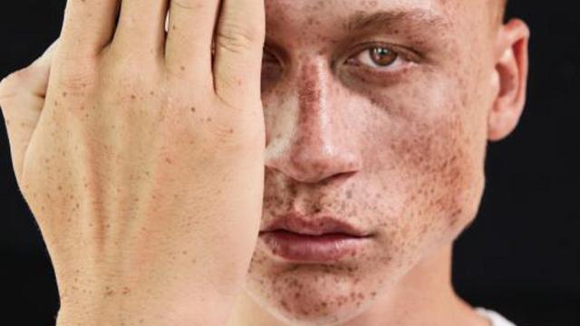 Montell van Leijen (19) wint Holland's Next Top Model