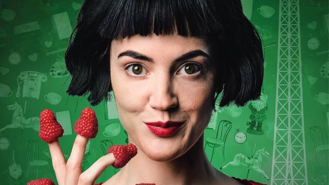 Broadwaymusical van film Amélie vanaf najaar 2021 ook in Nederland te zien