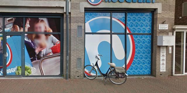 Distributiecentrum van Hoogvliet verhuist van Alphen naar Bleiswijk