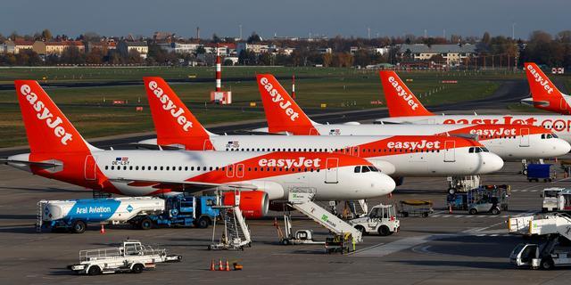 EasyJet wil CO2-uitstoot van alle vluchten compenseren