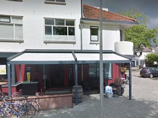 Zondag 16 september gaat pub weer open